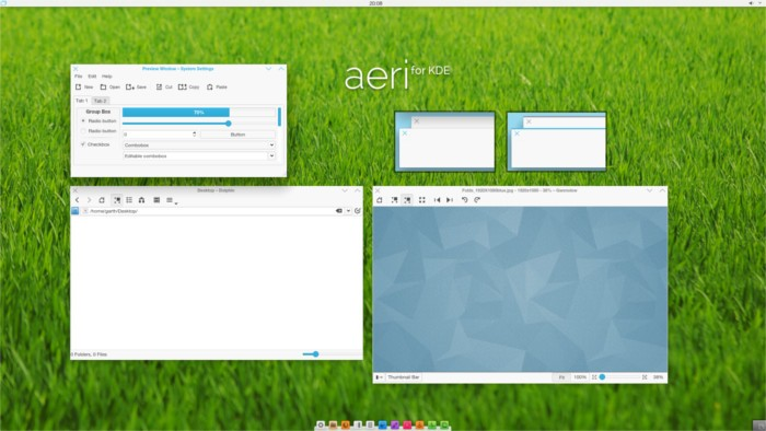 9-great-kde-themes-aeir