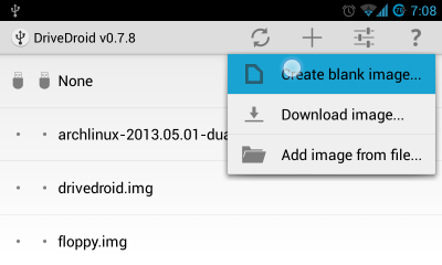 create-image-in-drivedroid-android-app