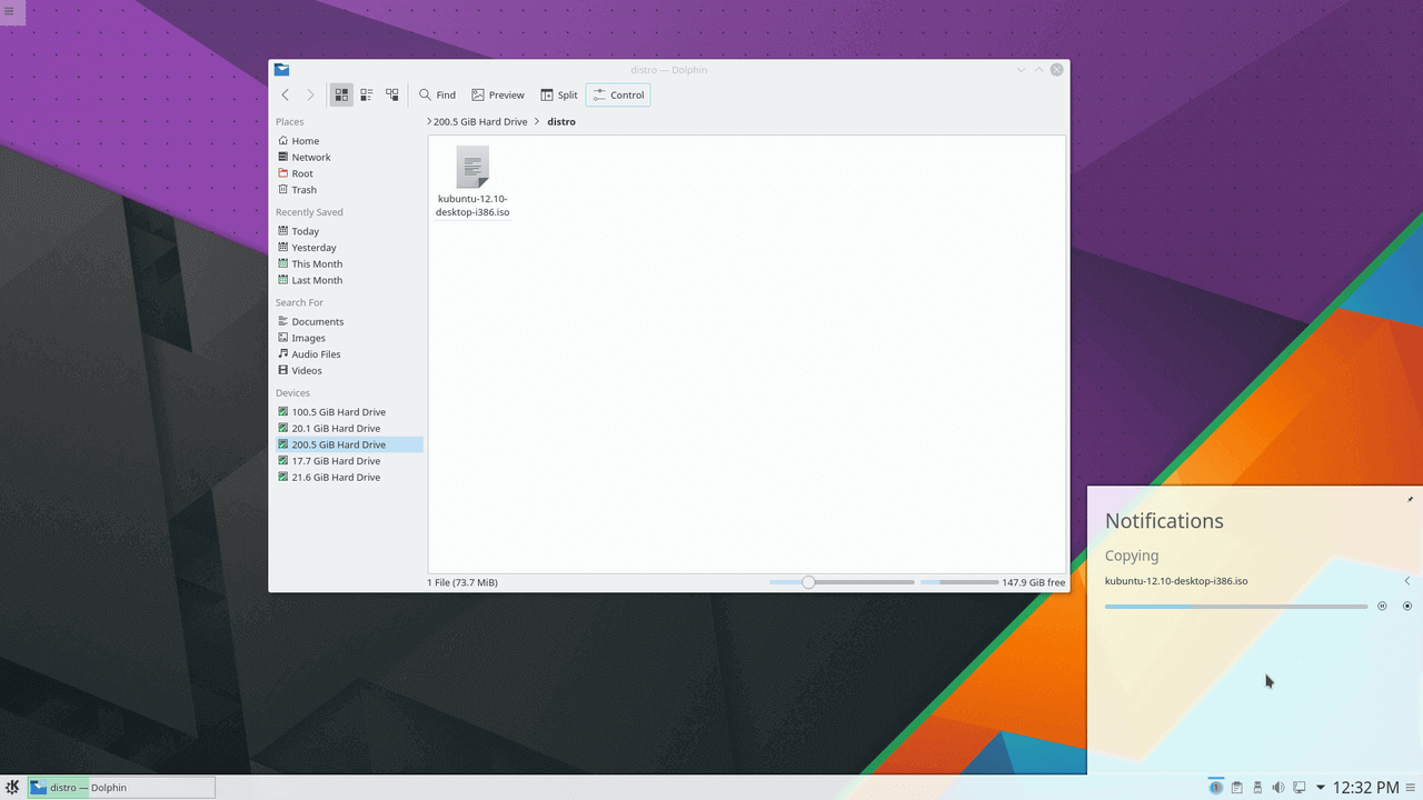 KDE-Plasma-File-Manager
