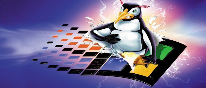 operating system proposal linux essay