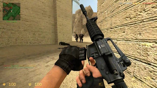 linuxgames-counterstrike