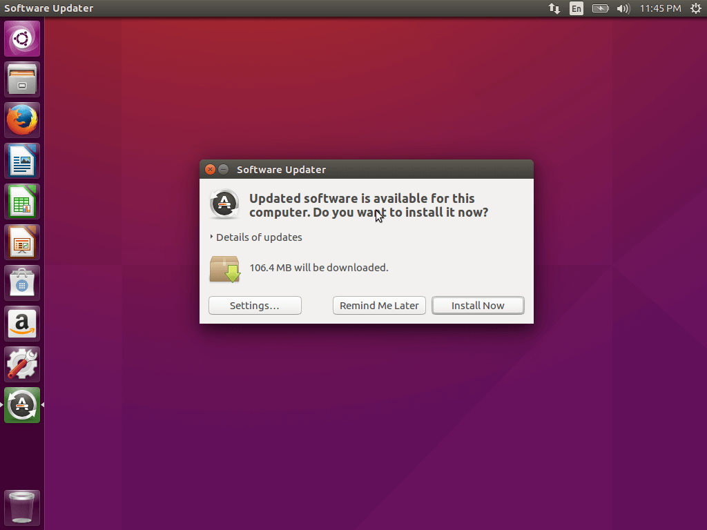 Install-Ubuntu-Software-Updates