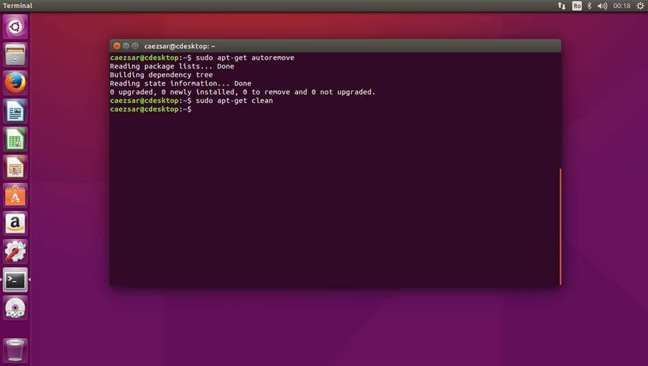 Remove-Unwanted-Packages-from-Ubuntu