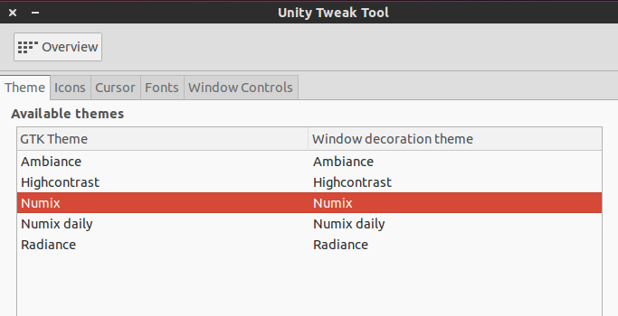 Chnage-Theme-Ubuntu