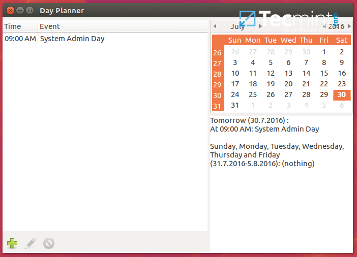 day-planner-calendar-for-linux