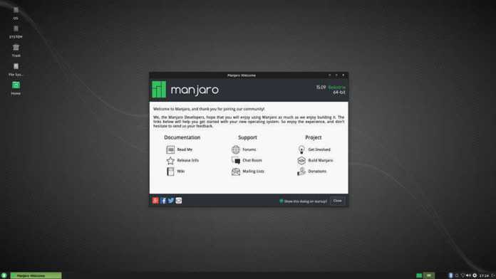 manjaro-linux-distro-for-beginners