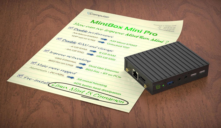 linux-mint-mintbox-mini-pro