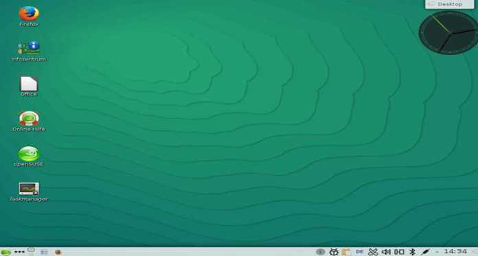 opensuse-linux-distro-for-beginners