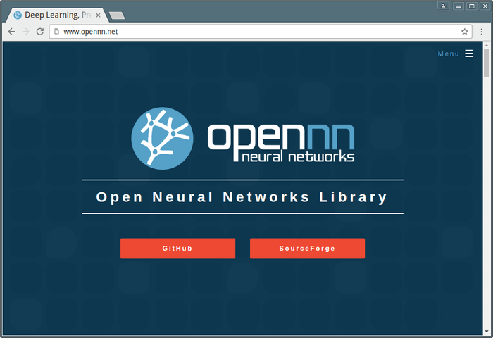 opennn-open-neural-networks-library