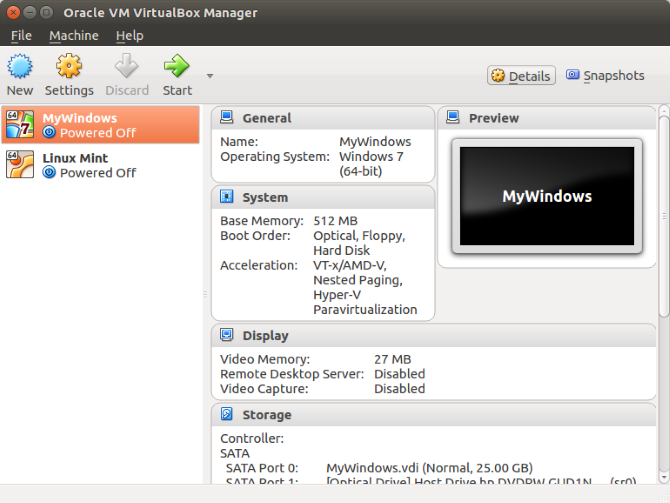 muo-linux-3vms-virtualbox