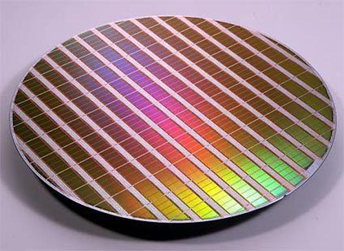 28nm-wafer