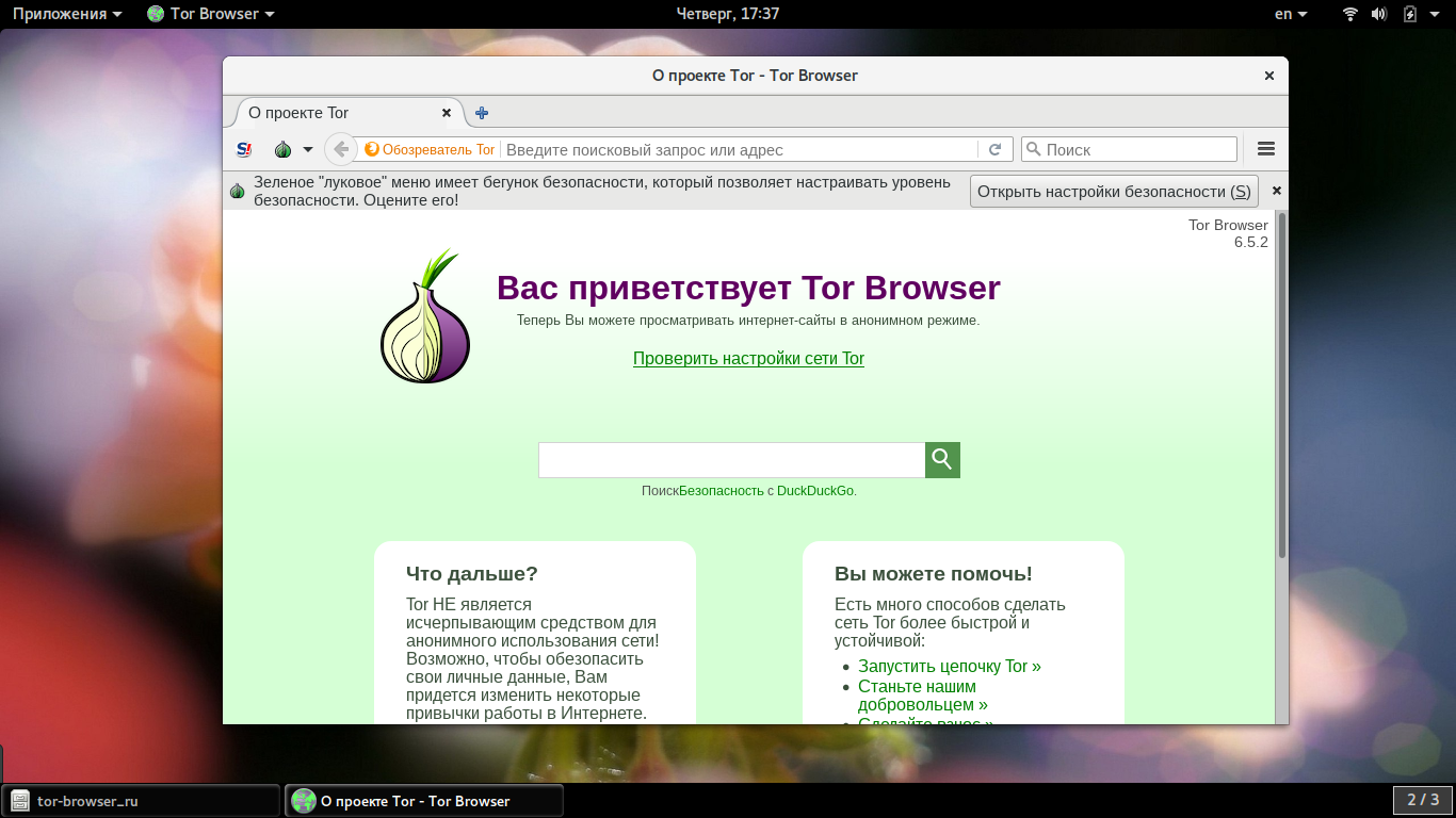 tor browser idm gidra